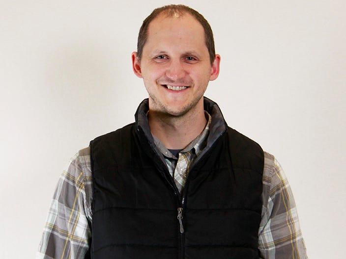 Mike Soldner