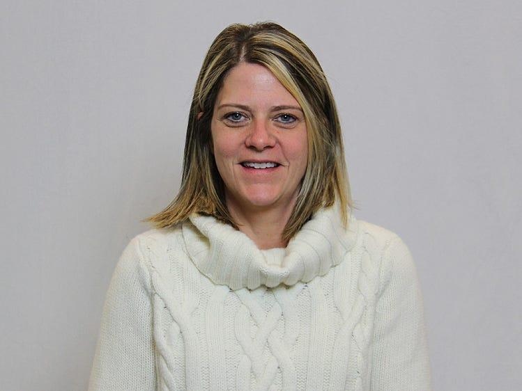 Amy Pascoe
