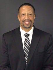 Grambling State Athletic Director David Ponton.