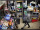Surveillance photos released by East Hanover police show a suspect believed to have been involved in an armed robbery of the Exxon service station on Route 10 in East Hanover. Jan. 10, 2019.