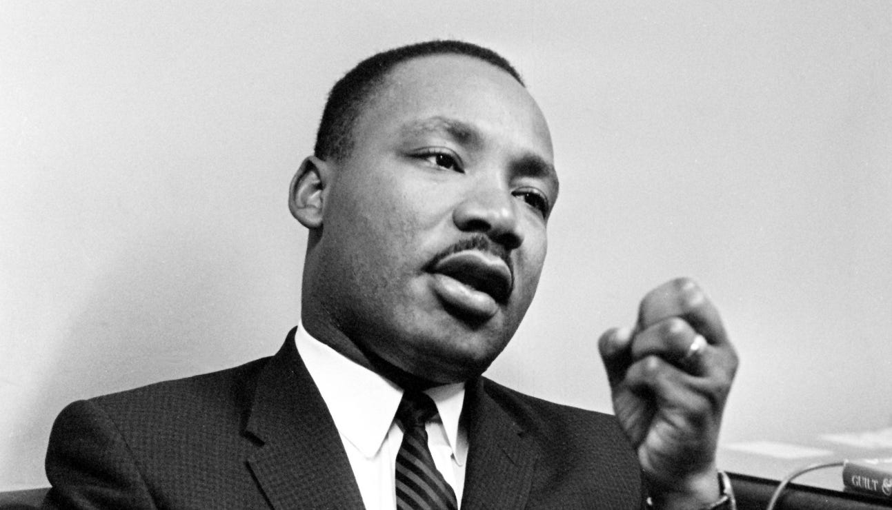 Mlk Day 2019 What S Open Closed On Martin Luther King Jr Day