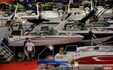 The Nashville Boat Show will run from Thursday to Sunday