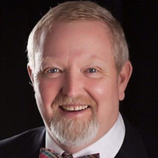 John Mayfield