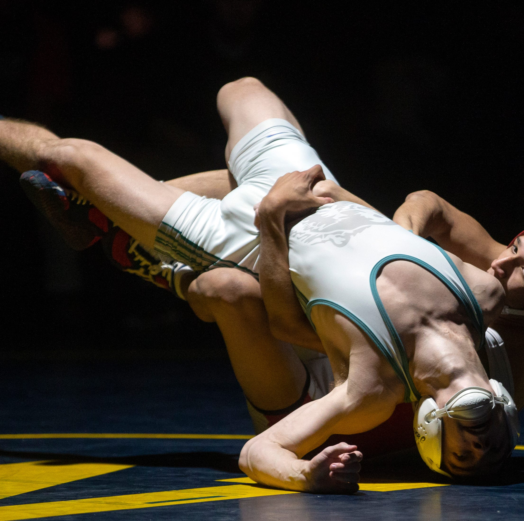 Palmetto Ridge wrestling team wins 15th straight Collier County Athletic Conference title