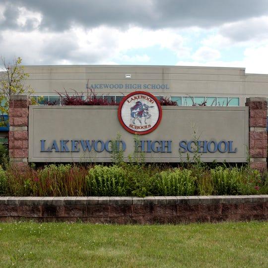 Lakewood High School