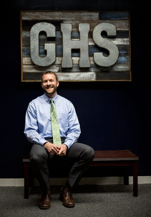 Matt Durst, 40, is the principal of Granville High School. Durst came to Granville in 2004 and spent 4 years as a school counselor. He spent 6 years as the school's dean of students and assistant principal before he took over the principal's job 5 years ago.