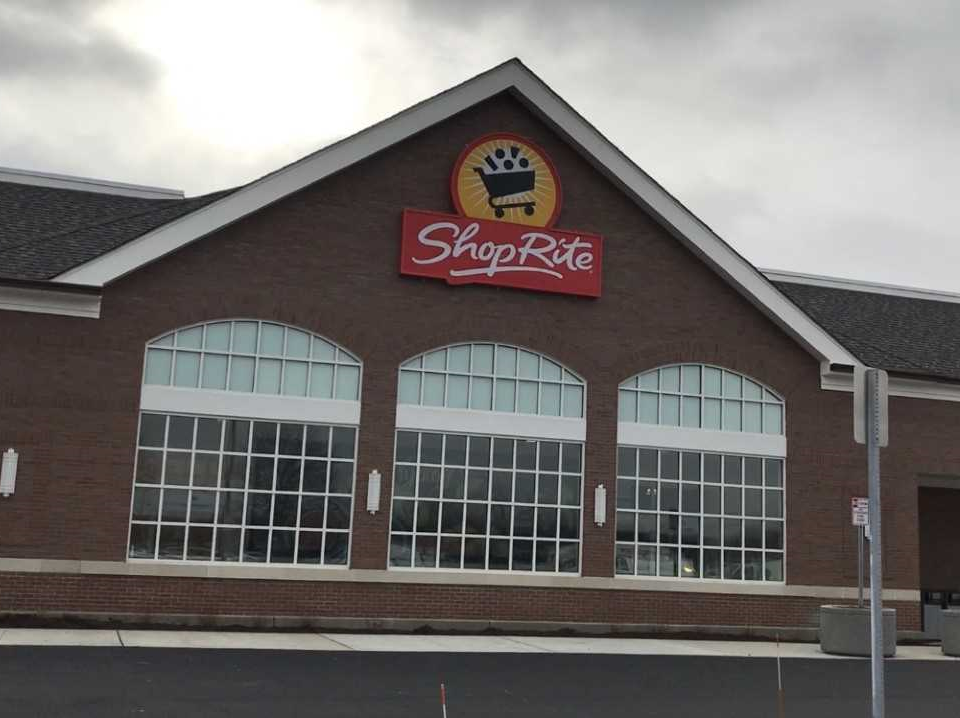 The 62,000 square foot ShopRite on Greenwood Avenue in Wyckoff is scheduled to open 7 a.m. Sunday.