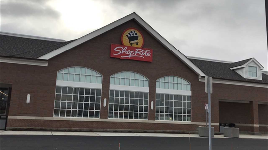 The 62,000-square-foot ShopRite on Greenwood Avenue in Wyckoff is scheduled to open 7 a.m. Sunday.