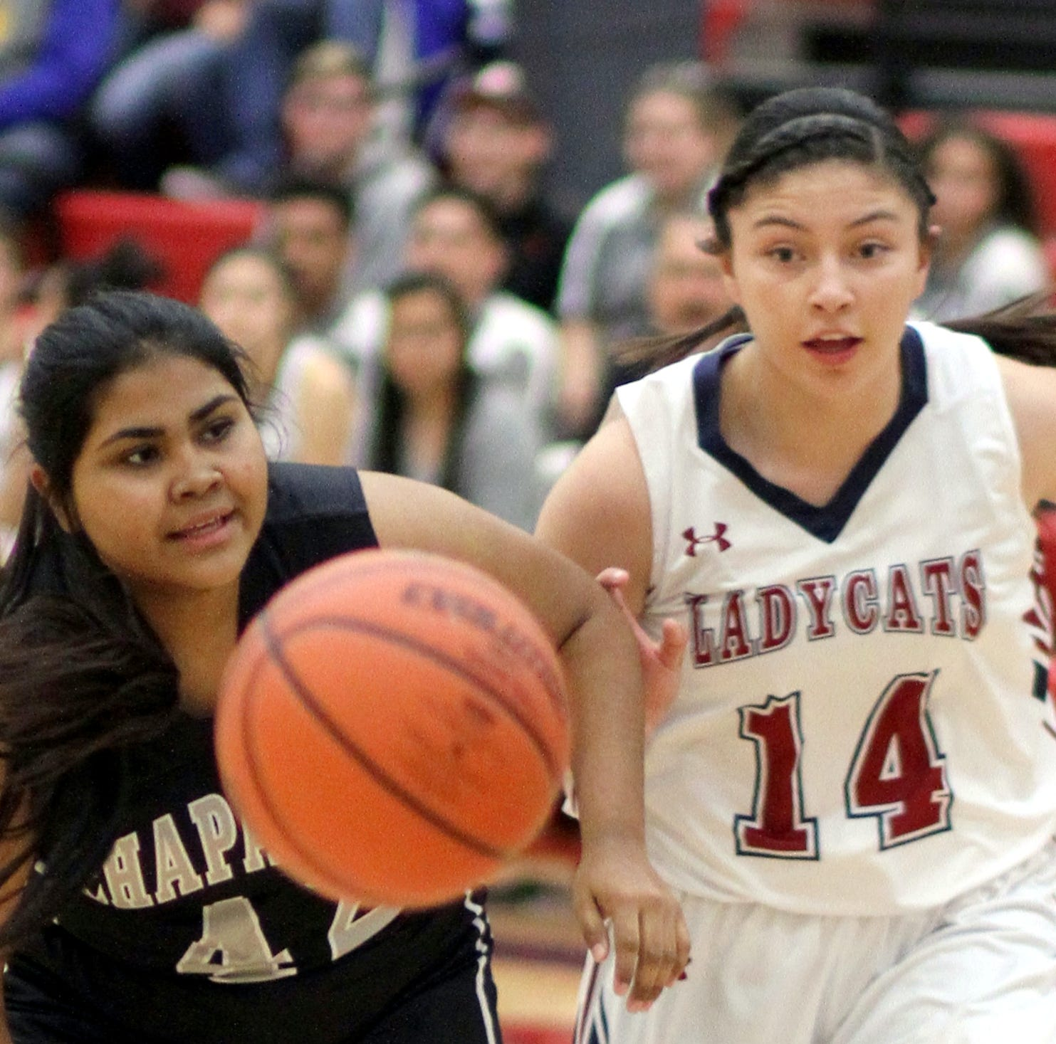 Deming High Lady Wildcats basketball looks to end two-game skid at Las Cruces High