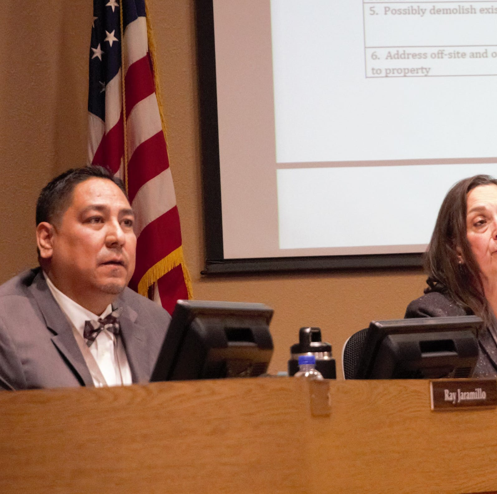 Petition to recall Las Cruces school board members headed to court