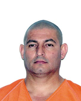 Joe D. Chavez Jr.
