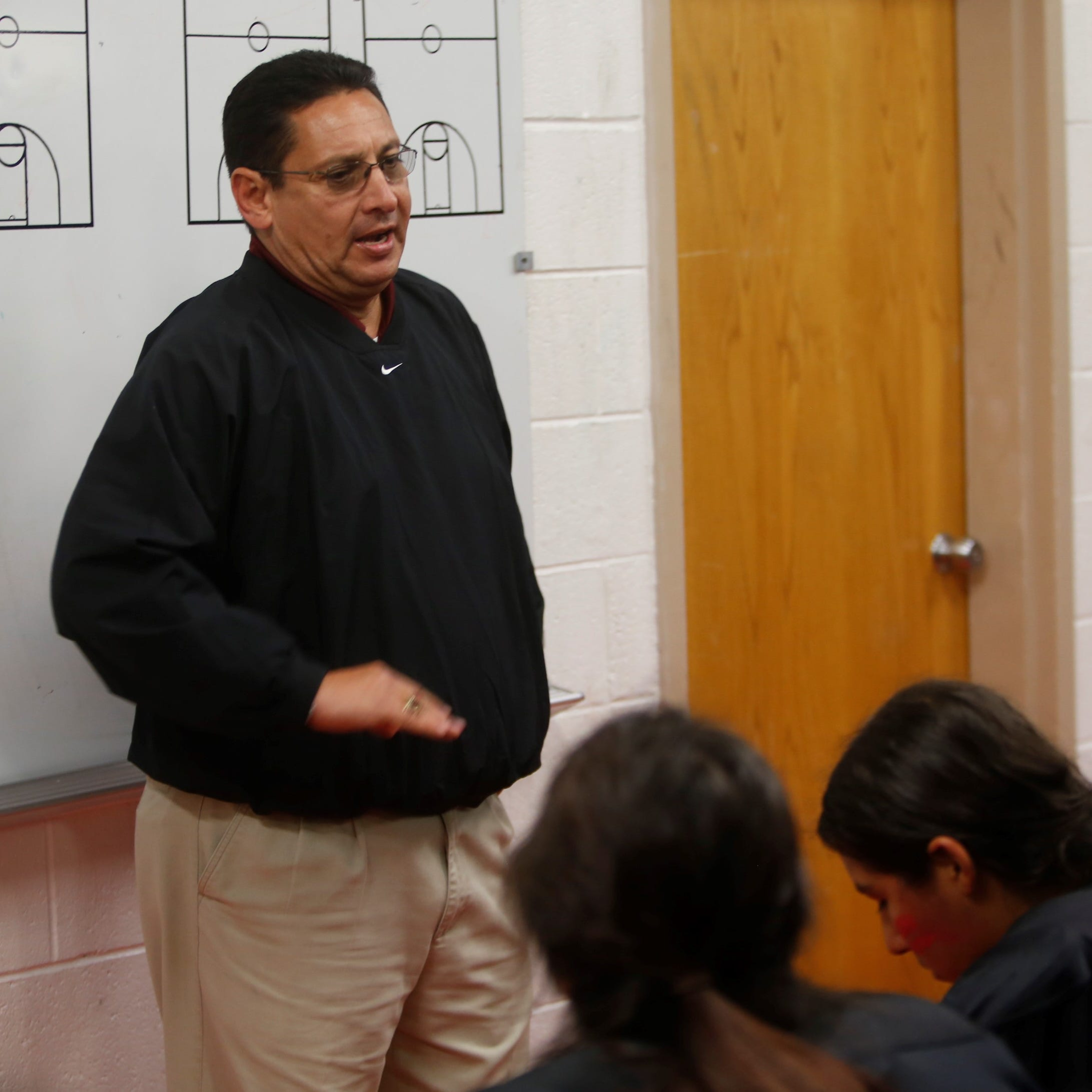 Shiprock football coach out after one season
