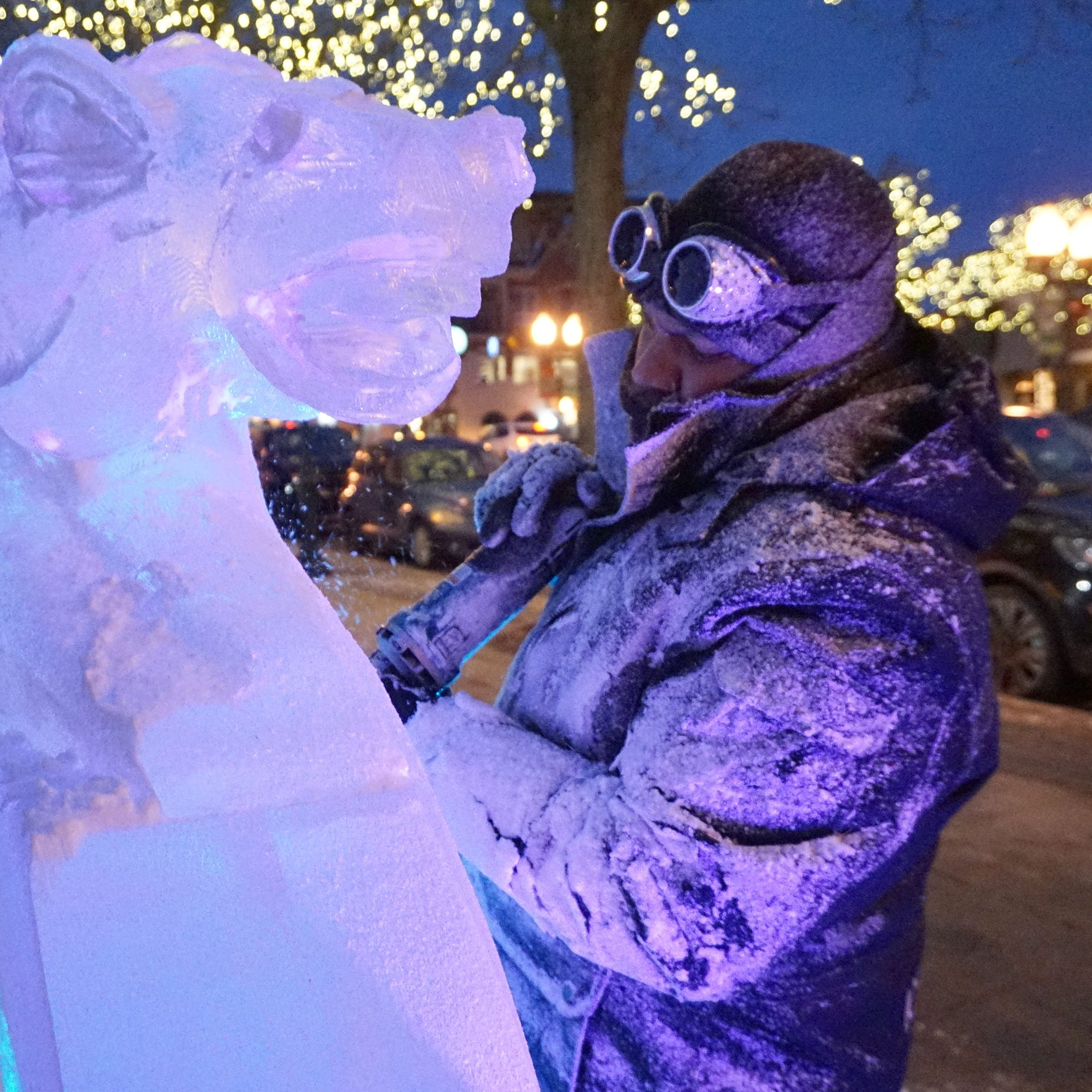 5 cool things to check out at Plymouth Ice Festival
