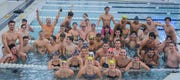 The Harrison-Farmington swim alums gathered for their seventh annual alumni meet on Dec. 27.