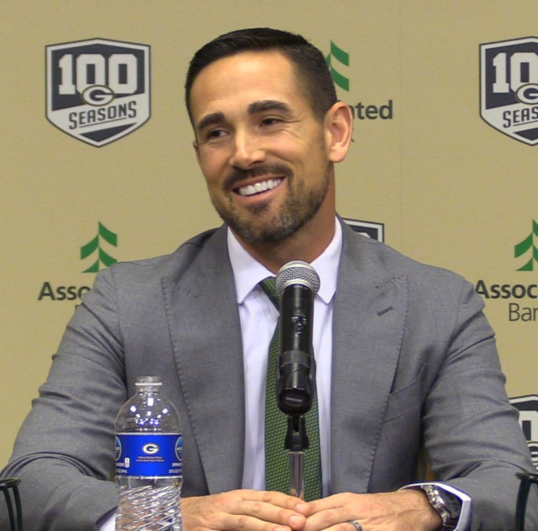 New Packers coach Matt LaFleur moving quickly to fill key assistant positions