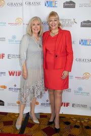 Elaine Church and DeAnn Lubell (co-chairs)