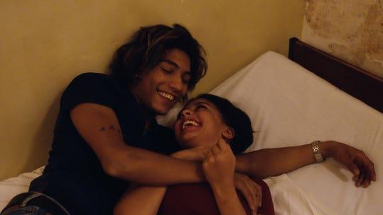 """Shéhérazade"" is screening at Palm Springs International Film Festival."