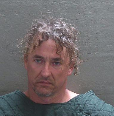 Man accused of threatening to kill Pensacola law enforcement, VA staffers, ECSO says