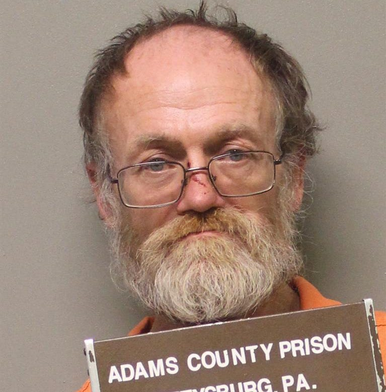 Franklin County man arrested twice for DUI within 25 hours in Adams County