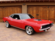 Cardinals receiver Larry Fitzgerald will auction off a 1970 Playmouth 'Cuda at the Barrett-Jackson collector car auction at WestWorld in Scottsdale on Jan. 19.