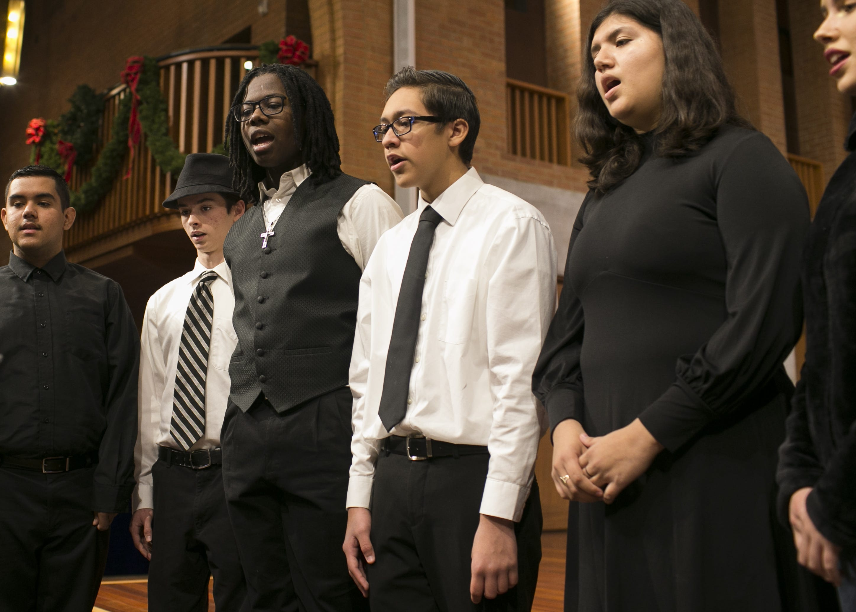 Season for Sharing: Rosie's House academy gives low-income kids the gift of music