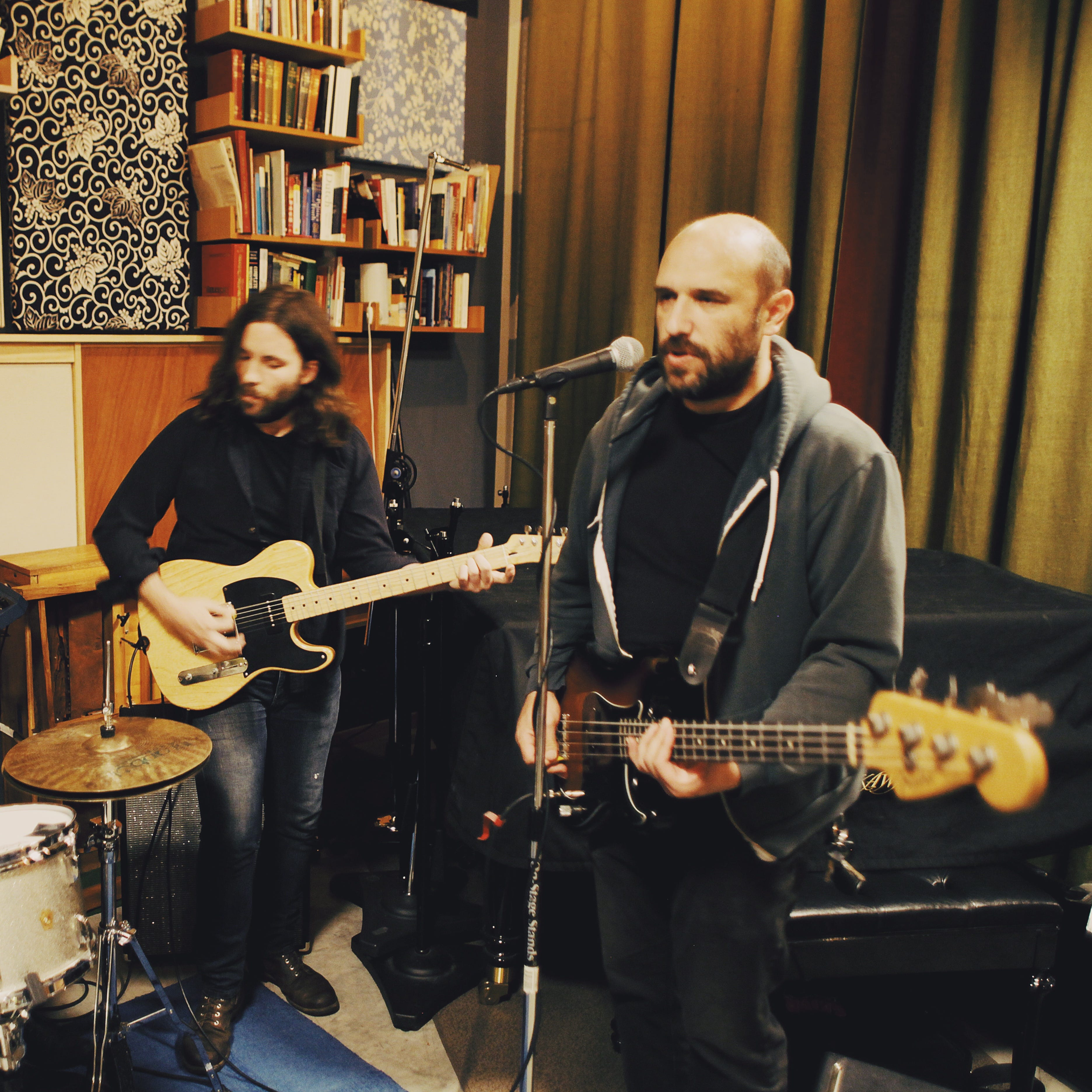 Pedro the Lion's first album in 15 years tells the story of David Bazan's Phoenix childhood