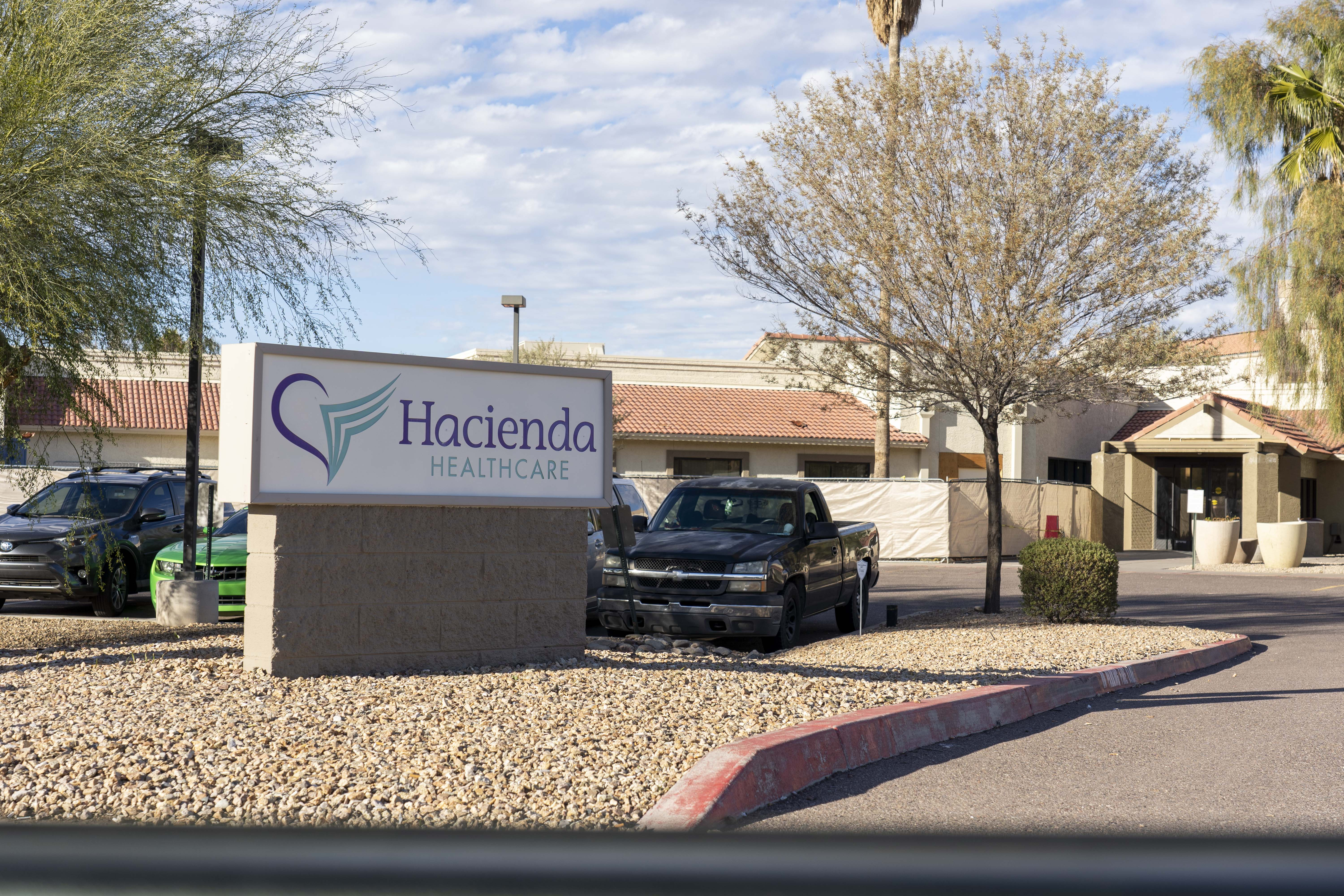 Hacienda HealthCare investigation: What we know, what we don't