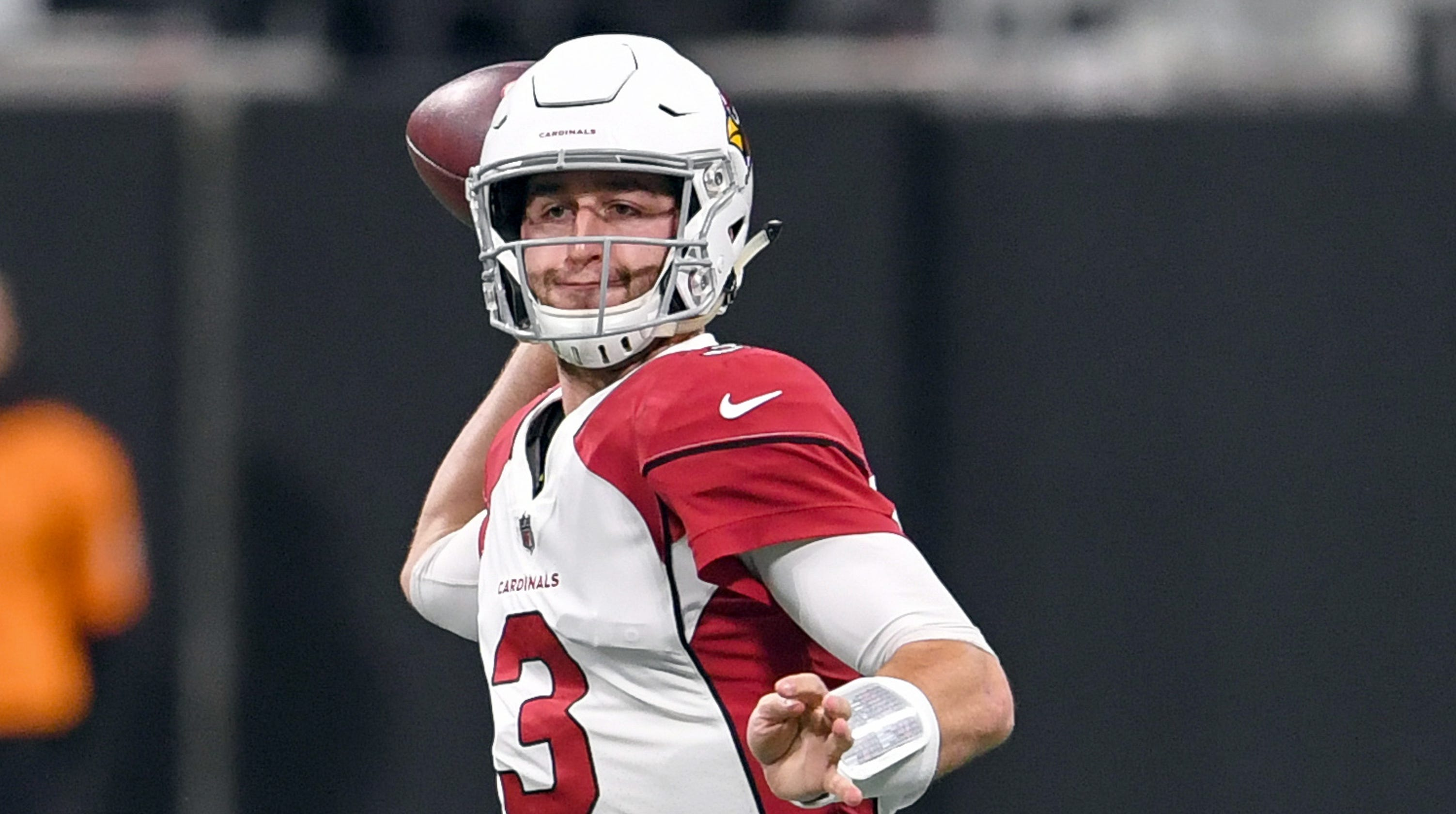 6c646d24 Josh Rosen trade rumors: Cardinals quarterback 'is going to be moved'