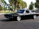 Larry Fitzgerald's third car on the Jan. 19 auction block is a  gleaming black 1968 Dodge Charger.