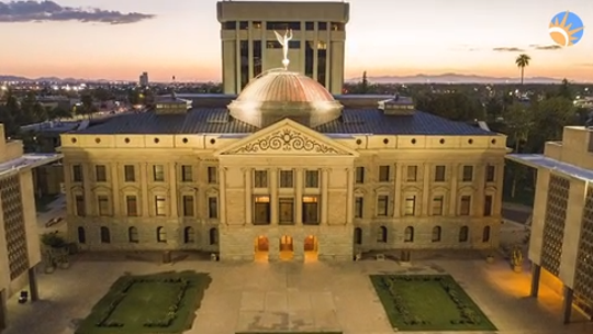 The 2020 legislative session could be a turning point for Arizona.