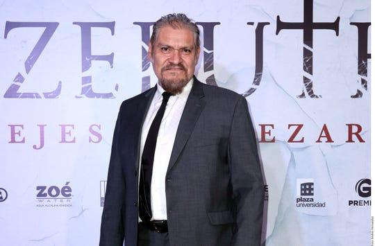 Joaquín Cossío