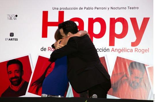 Mariana Garza dijo que es respetuosa de la sexualidad de todos, incluso de quien fue su esposo durante 12 años.