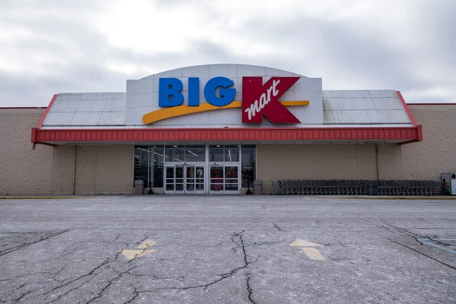 It was recently announced that the Marine City Kmart will be closing. The store is one of only 11 Kmarts left in Michigan.