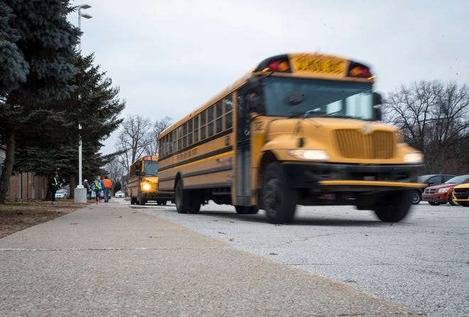 The Port Huron Area School District has moved its start date to Tuesday, Sept. 8. School had been scheduled to start Monday, Aug. 31.
