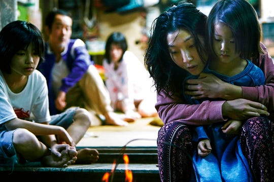 """Shoplifters"" is playing at Small Star Art House."