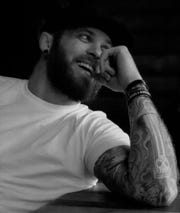 Award winning country artist Brantley Gilbert will play at the 2019 York Fair. (Photo courtesy of York Fair)