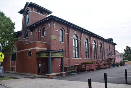 The German House at 315 Gregory St. is slated for a major facelift under management from Peerless Events of Rochester Inc. and Arbor Venues' Edward Zachary Graham and Agathi Georgiou Graham.