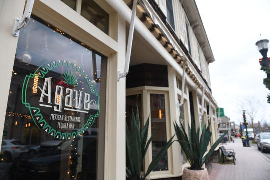 Agave Mexican Restaurant and Tequila Bar located in downtown Lewes, Del. will be expanding to downtown Rehoboth, Del.