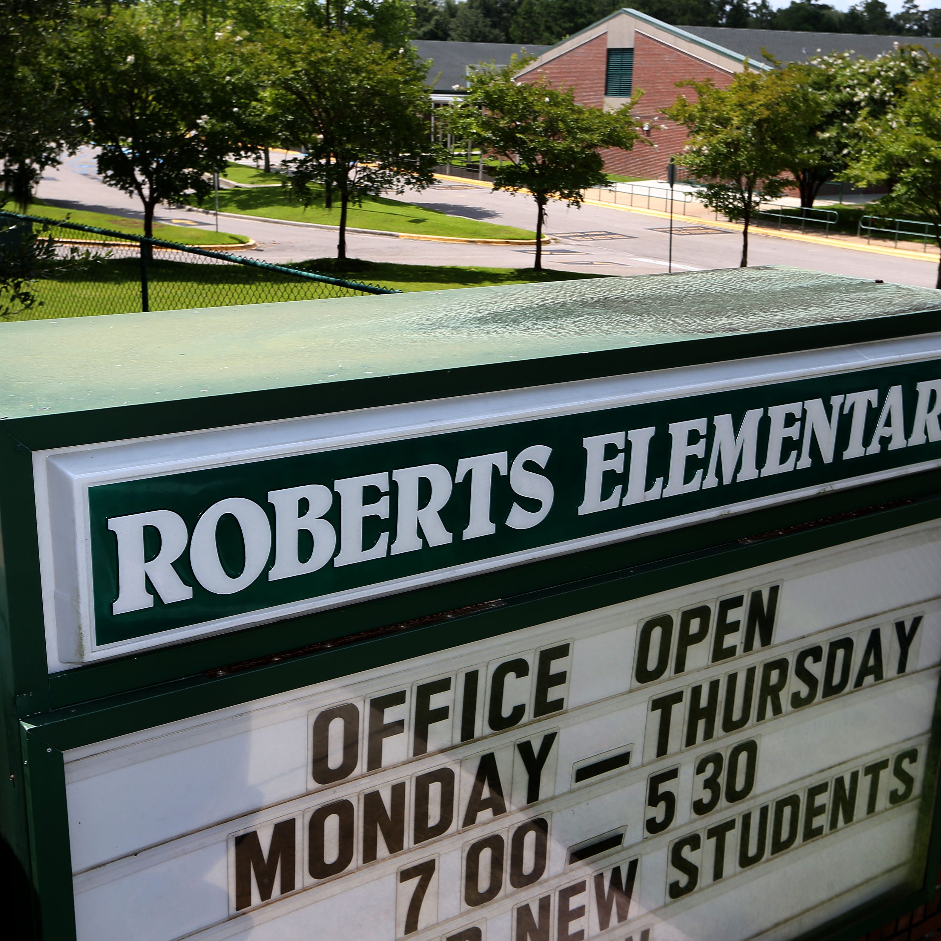 TPD report: Roberts Elementary students 'put into effect a plot to murder another student'