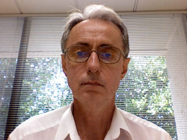Charles Weatherford, interim associate vice president for research at Florida A&M University