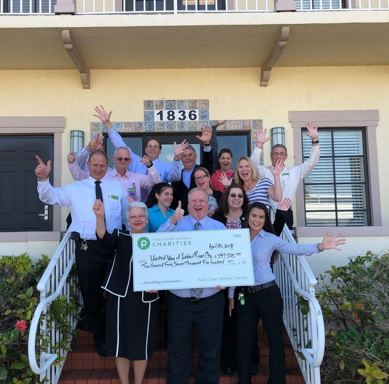 Vero Beach Centennial: Publix associates create philanthropic powerhouse in Indian River County