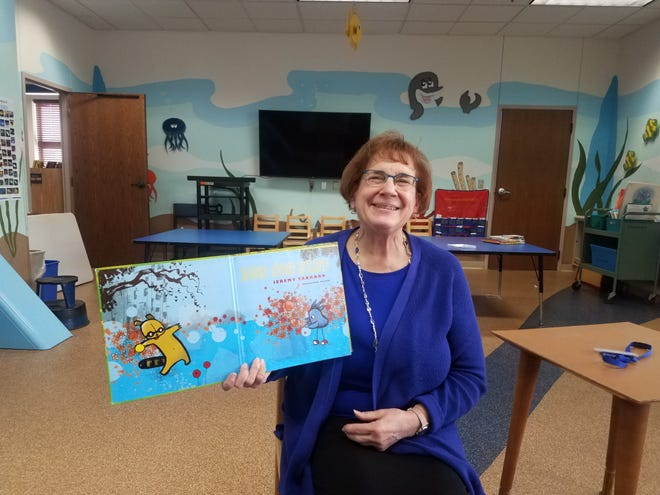 Sharyn Heili, current children's desk librarian who has worked at the Wausau Headquarters in various positions for nearly 45 years, is retiring on Jan. 11.