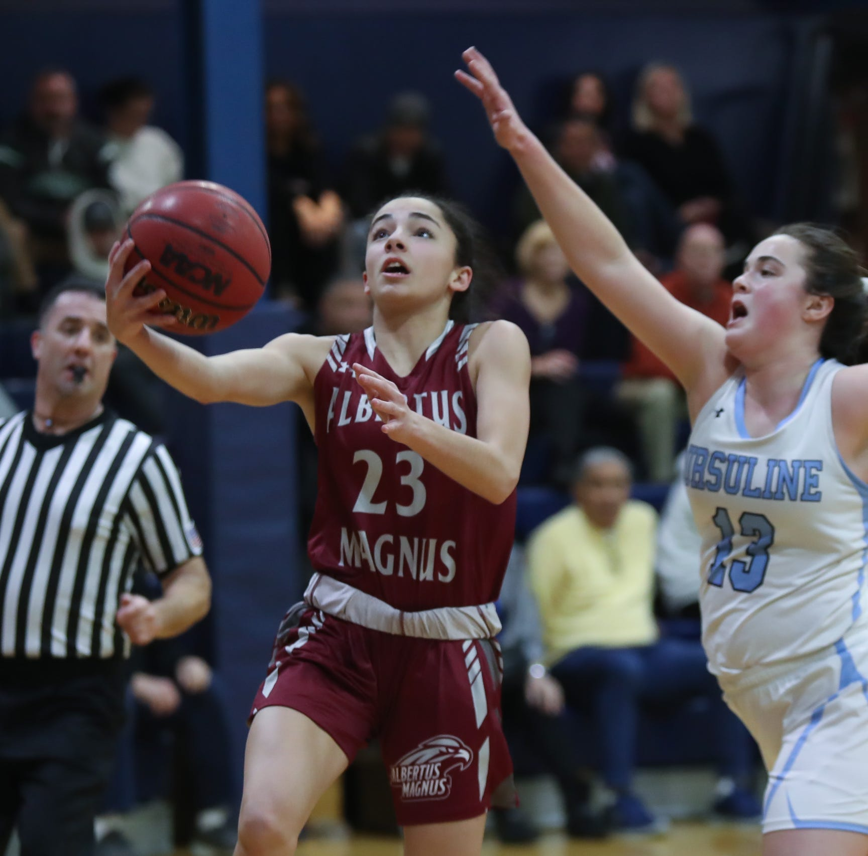 Girls basketball: Vote now for lohud's Player of the Week (Feb. 19)