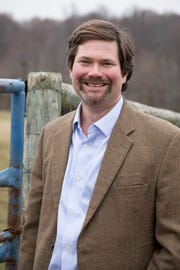 Dr. Kent Messer is the S. Hallock du Pont professor of applied economics at the University of Delaware