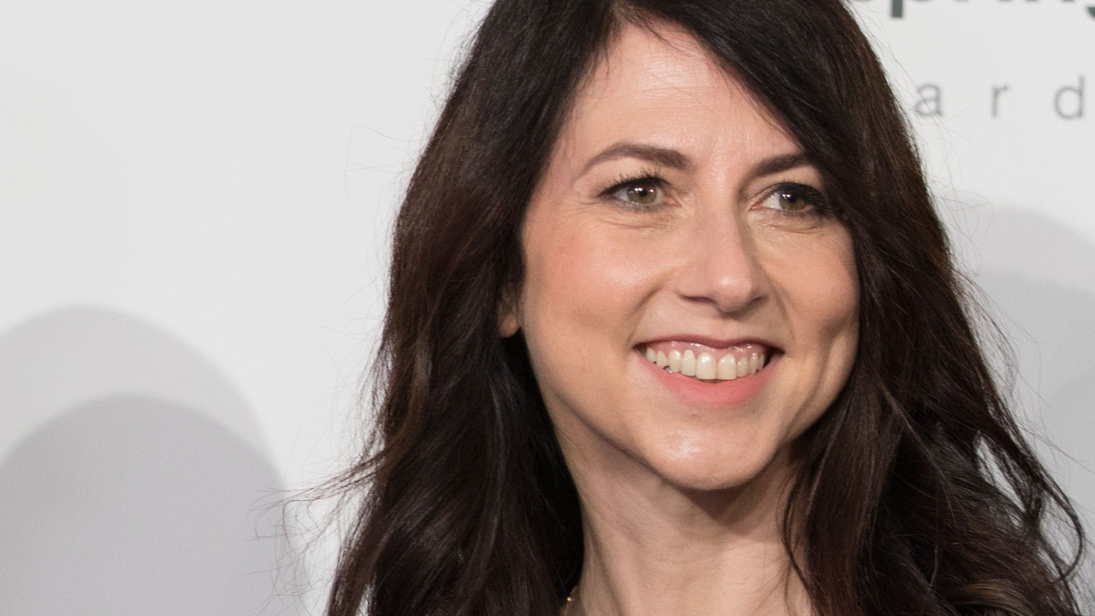 Who is MacKenzie Bezos? She may soon be world's richest woman