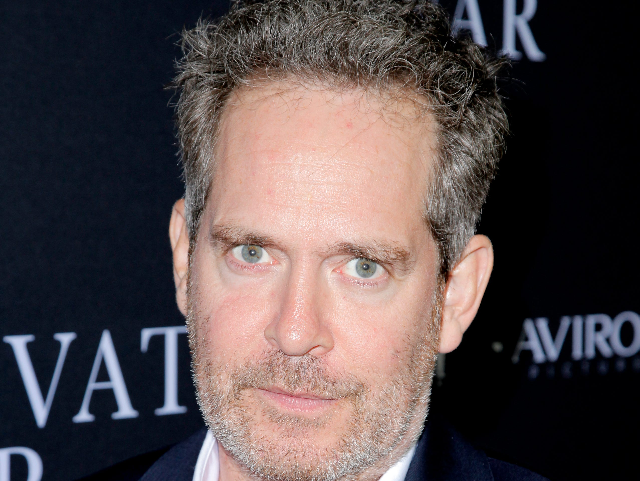 BEVERLY HILLS, CA - OCTOBER 24:  Tom Hollander attends the Los Angeles premiere of 'A Private War' at Samuel Goldwyn Theater on October 24, 2018 in Beverly Hills, California.  (Photo by Tibrina Hobson/Getty Images) ORG XMIT: 775244093 ORIG FILE ID: 1053245506