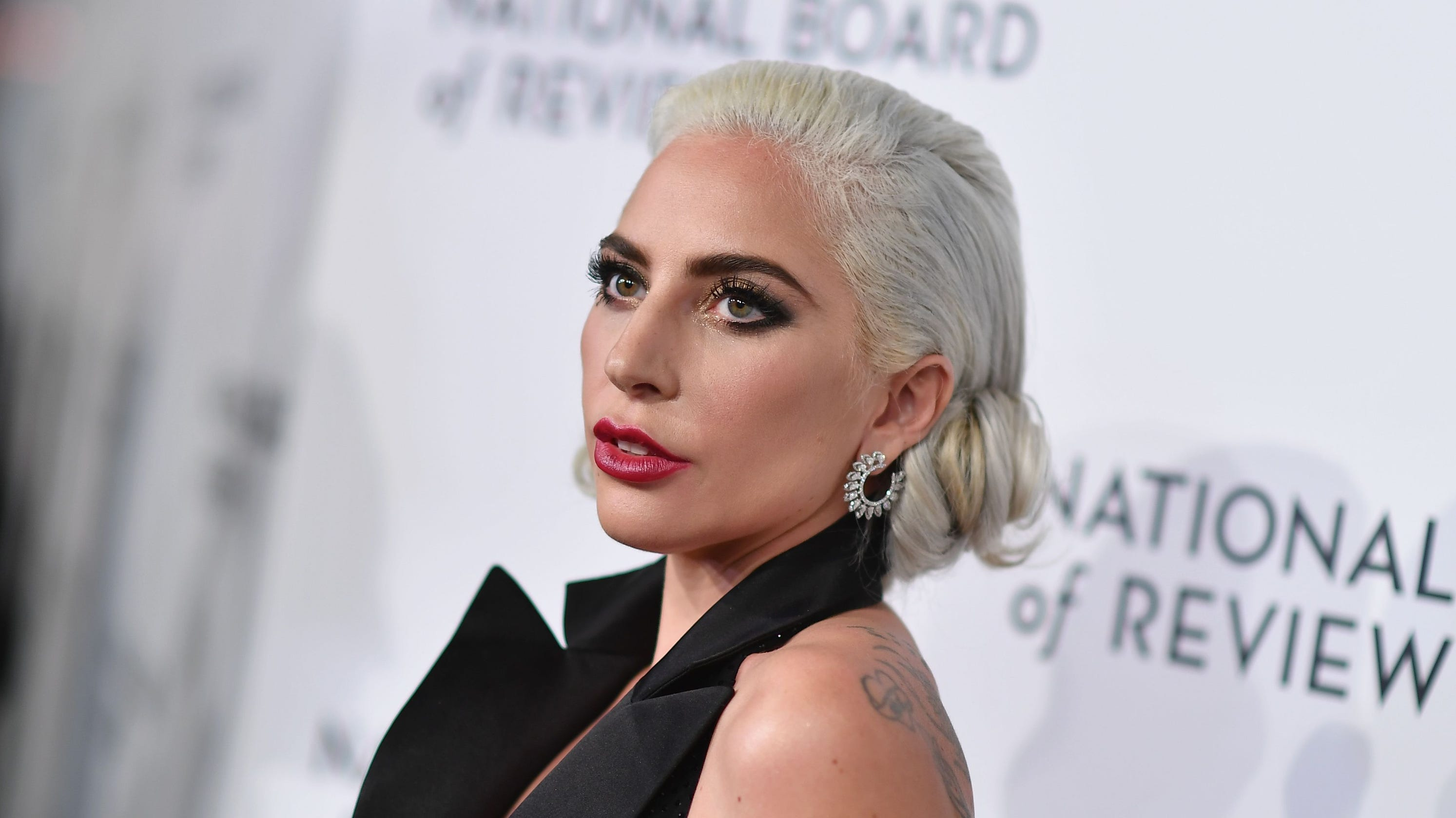 Lady Gaga pulls R. Kelly duet 'Do What U Want' from ...