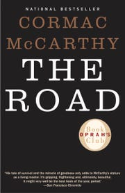 """The Road"" by Cormac McCarthy"