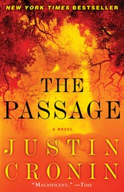 """The Passage"" by Justin Cronin"