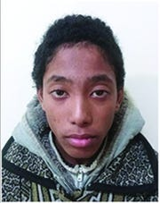 According to the Kurdish People's Defense Units, U.S. citizen Soulay Noah Su, 16, also known as Abu Souleiman al-Amriki, was caught with Islamic State militants.
